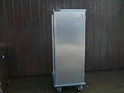 New Cres Cor Transport Food Catering Cabinet 103Ua12Ds