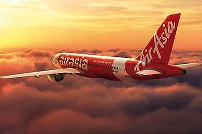 $466 credit on Airasia