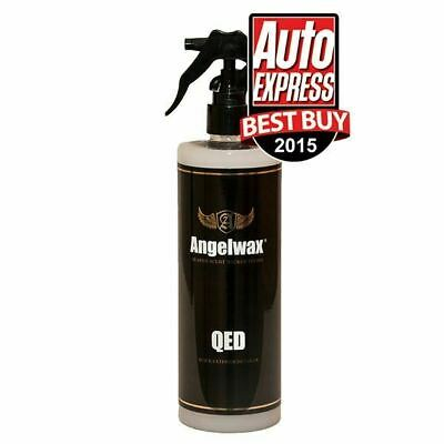 d6110aac9f8 Angelwax QED 500ml Quick Exterior Detailer Brilliant Shine