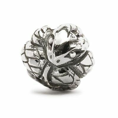 """TROLLBEADS GENUINE SSilver 925S LAA """"CHINESE ZODIAC SNAKE"""" NEW! RRP$95 - 50% OFF"""