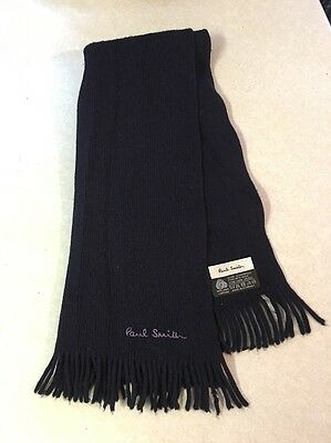 Paul Smith Scarf Men's
