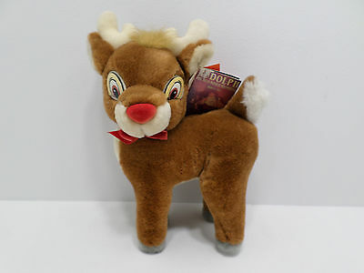 Christmas  Rudolph The Red Nosed Reindeer by Applause