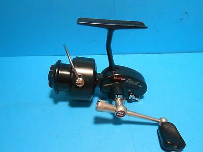 Garcia Mitchell 408 - Awesome Vintage Ultralight Dark Blue Spinning Reel