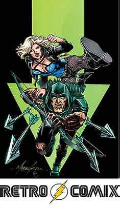 Dc Green Arrow Rebirth #18 Mike Grell Variant New/unread Bagged & Boarded
