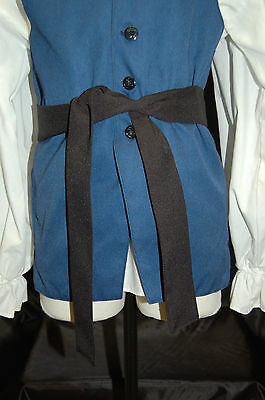 Children's Dress Up Belt/Sash, NEW costume, one size
