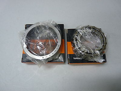 Brand New Timken bearing cone + cup 453A 455S