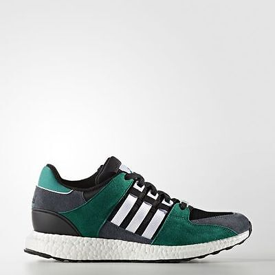 "adidas EQT Support '93 ""Classic Black KicksOnFire"