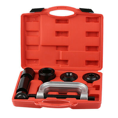 4 in 1 Ball Joint Auto Remover Installer Tool Service 2&4 WD Auto Repair Brake G