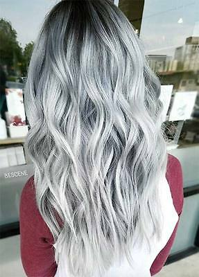 Prestige Toner Conditioner Silver Effect No Yellowness No Ammonia With Olive Oil