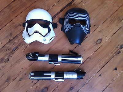 Star Wars Toys, Costumes Masks, Pretend Play