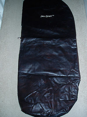 Pro Sport Golf Bag Travel Cover