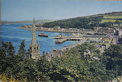 Postcards - Rothesay