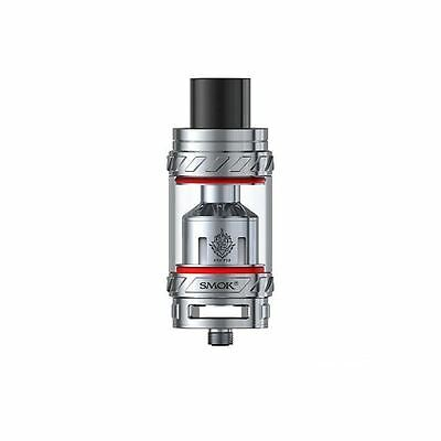 Genuine SMOK TFV12 Cloud Beast King Tank Silver In Limited Stock Stainless Steel