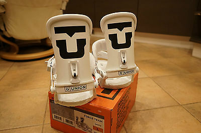 Union Team Bindings (not Force Contact Pro Ultra) Rare LARGE