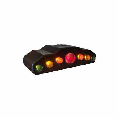 Sequential shift light waterproof, 4 level bright LEDS, easy to program