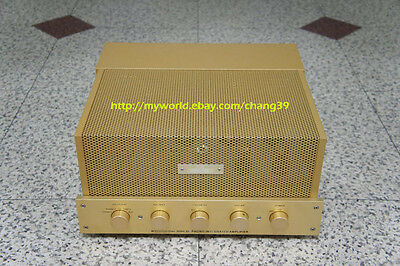 300B Single-Ended Altec Tube Phono Integrated Amplifier Preamplifier + Power Amp