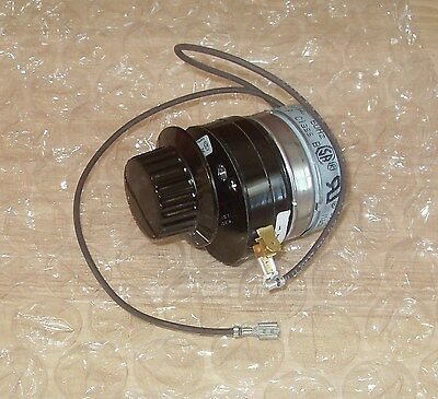 New Timer& Knob 220 volt 15min with hold and off 30 60 80 140qt for Hobart Mixer