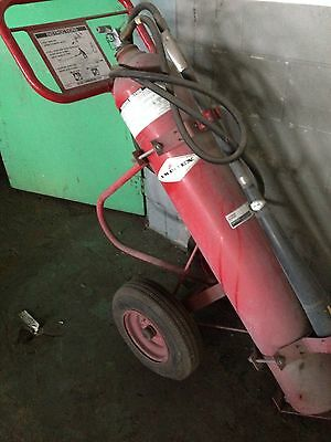 Amerex Fire Extinguisher  M# 333  ( includes 2 units )