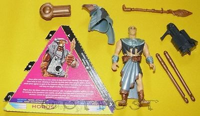 Stargate Movie - Hasbro Horus (Palace Guard) #AF01024