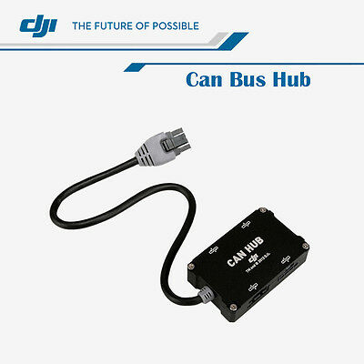 DJI Z15  Part 1 Can Hub for Zenmuse Z15 3-Axis Gimbal High Promotion