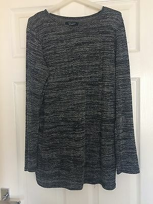 New Look Maternity Jumper Size 10