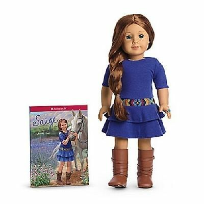Saige American Girl Doll 2013 Girl of the Year