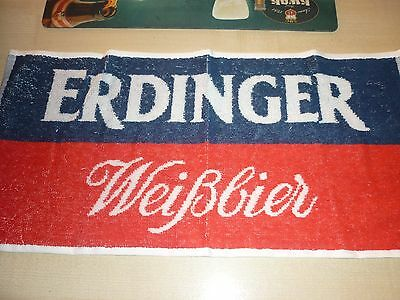 Erdinger Bar Towel - Brand New