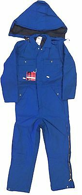8c90b6010223 Nomex IIIA Insulated Lined Coveralls FR Flame Resistant Work Uniform CO08