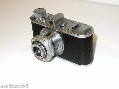 Klein I Roma 1953 1° First model submini micro compact Made in Italy RARE+++