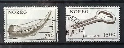 Norway, Norge, used, musical instruments