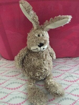 JELLYCAT bunny Small Brown Stuffed Animal