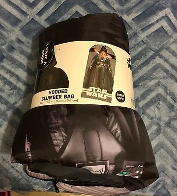 New Star Wars Slumber Bag