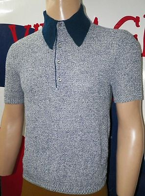 Medium.-  Amazing Kings Road For Sears  Men´s Vintage (Chest 40/ Lenght 25)