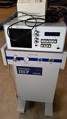 2001 EECP Vasomedical MC2 Medical Bed - NEW accessories, EXCELLENT CONDITION