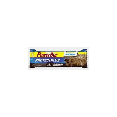 Barre Protein Plus Low Sugar PowerBar 35g