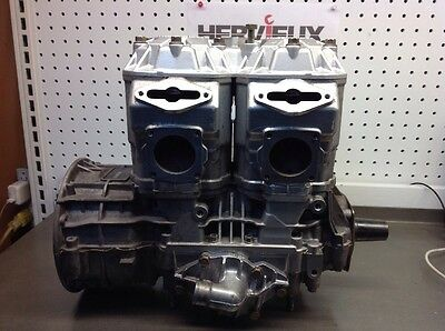 Ski-Doo Ski Doo Legend 800 Sdi 2004 Short Block Engine 7022401D