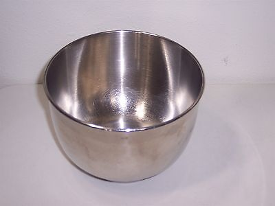 SUNBEAM MIXMASTER 2360 Replacement small stainless steel bowl