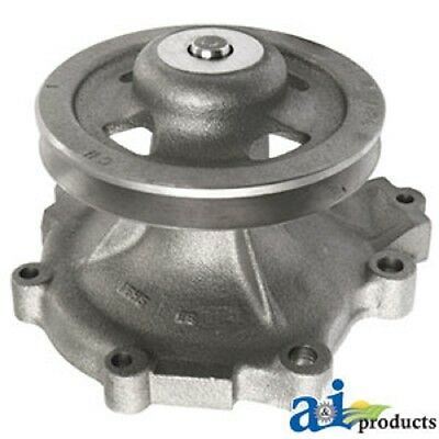 FAPN8A513LL Ford Tractor Parts Water Pump w/Pulley 8000, 9000, 8600, 9600, 8700