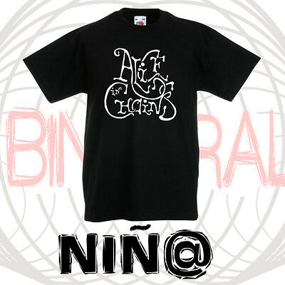 Camiseta Niña-Niño Alice In Chains