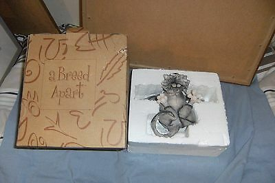 A BREED APART DUSTY THE CAT country artist 2004