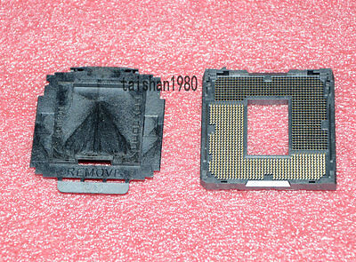 Foxconn intel Socket H LGA1151 1151 Processor CPU Base Connector Holder