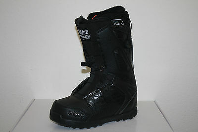 Thirty two snowboard boots Womens LASHED  FT 14'  Black Size 7