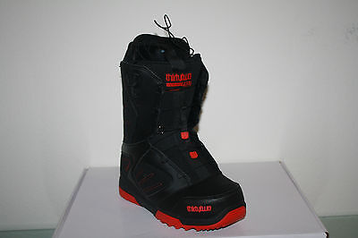Thirty Two Snowboard boots Men GROOMER FT '15 Black Size 9