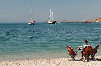 7 night holiday - Bodrum - Hotel from £3 per night for whole room! 1,2,3,4 ppl
