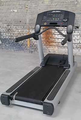 Life fitness 95Ti Integrity Laufband  TOP Zustand