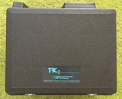 TRC 2 Remote Control Technology. Irrigation System. New