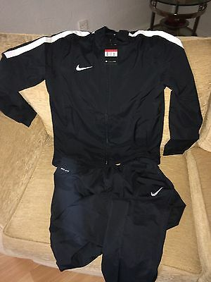 Nike Woven T/suit