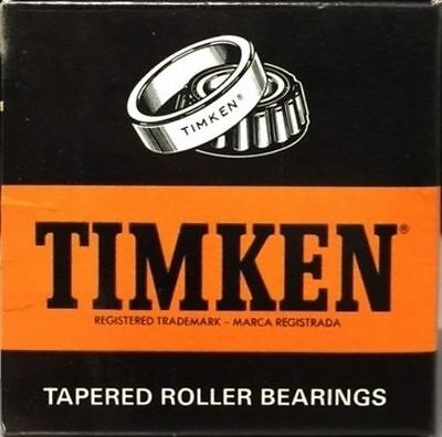 Timken Tapered Roller Bearing set cup/cone 492-594 New