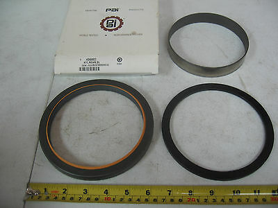 Rear Crankshaft Seal Kit for International DT466. PAI # 436002 Ref. # 1809964C92