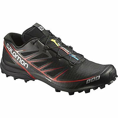 Salomon S-LAB SPEED, Black, shoes  new all sizes boot